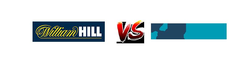 William HIll vs Starcasino